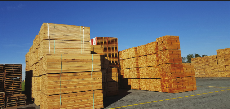 Blog – Commercial Lumber & Pallet Company – Priority Pallet