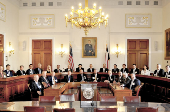 NWPCA Congressional Fly-In