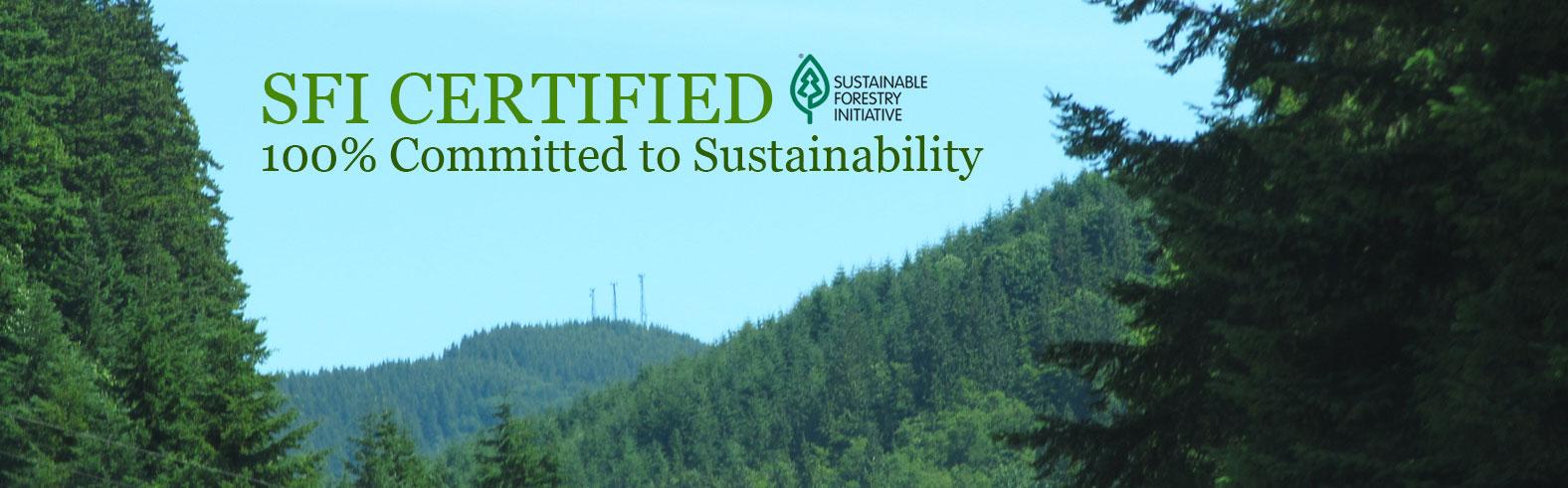 SFI Certified